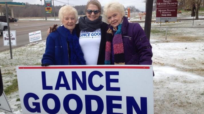 Lance Gooden Announces Plans to Challenge Stuart Spitzer Athens and Kaufman Mayors Immediately Endorse Campaign
